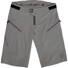 Race Face Indy Shorts Hombre, gris